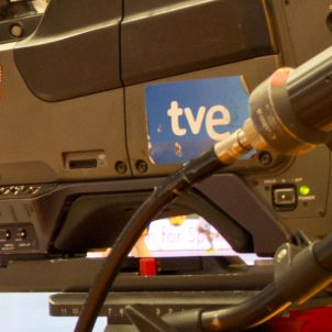 Cámara de TVE   01