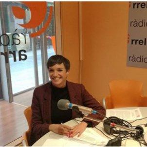 Júlia Taurinyà Ràdio Arrels