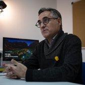20191120  ENTREVISTA RAMON TREMOSA Sira Esclasans i Cardona