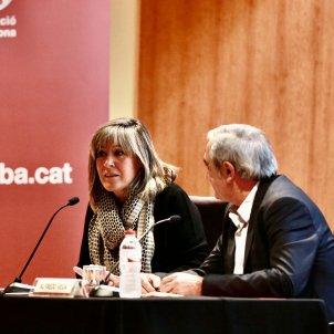 Núria Marín Educació Diputació Barcelona