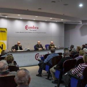 El Club ElNacional a Tarragona