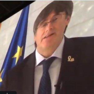 Carles Puigdemont CpR