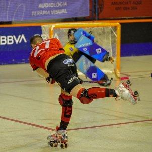 Reus vs Lleida 2 (Pol Benach   Reus Deportiu)