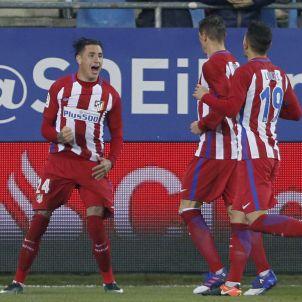 Atlètic de Madrid Efe
