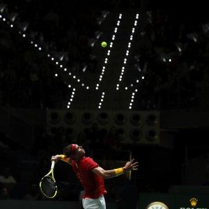 rafa nadal espanya tennis efe