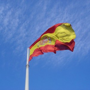Bandera Espanya Fernando Aurelio Ramírez Martínez CC 2.0 viquipedia