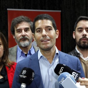 Nacho Martín Blanco Ciutadans Immersió ACN