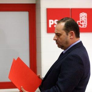 José Luis Ávalos EFE