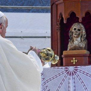 papa francesc nagasaki efe