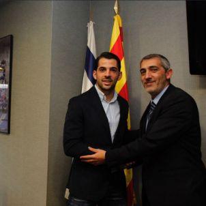 Victor Sánchez Espanyol RCDE