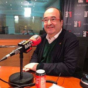 Miquel Iceta entrevista @vialliure