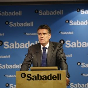 Banc Sabadell - Sergi Alcàzar