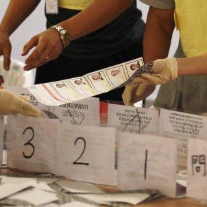 Elecicons Hong Kong   EFE