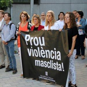 violència masclista   ACN