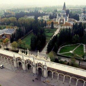 cementiri Almudena Wikimedia Commons