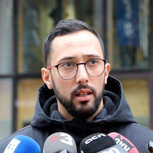 Valtonyc Brussel·les extradicio TEDH ACN