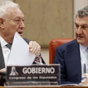 José Manuel García-Margallo-Ministro Asuntos Exteriores-1-efe