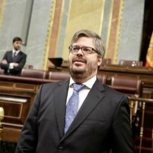 EuropaPress Fran Hervías (1)