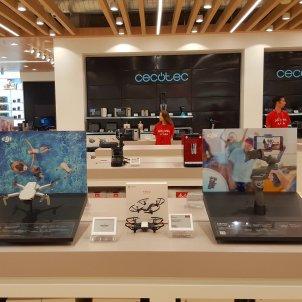AliExpress botiga Barcelona  alibaba centre comercial finestrelles - EuropaPress