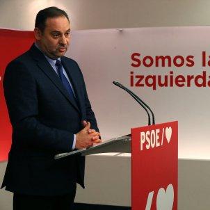 Jose Luis Abalos PSOE - Efe