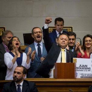 Maroto PP Asamblea Venezuela EFE