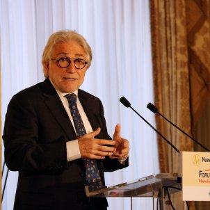 josep sanchez llibre foment treball forum europa ACN