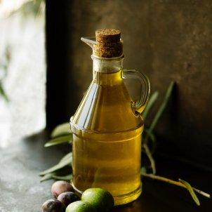 Aceite de oliva Unsplash