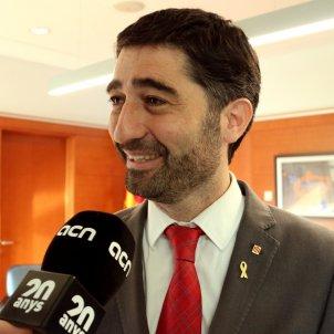 Jordi Puigneró - ACN