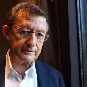 Francesc Betriu ACN