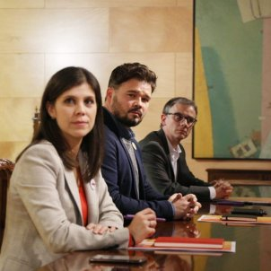 Vilalta, Rufián, Jové @PSOE
