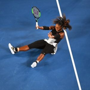 Serena Williams Australia EFE
