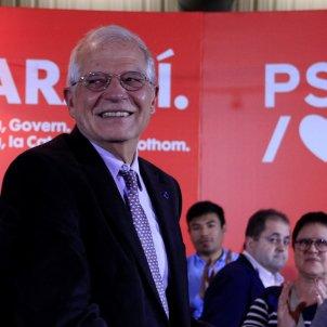 Josep Borrell   ACN