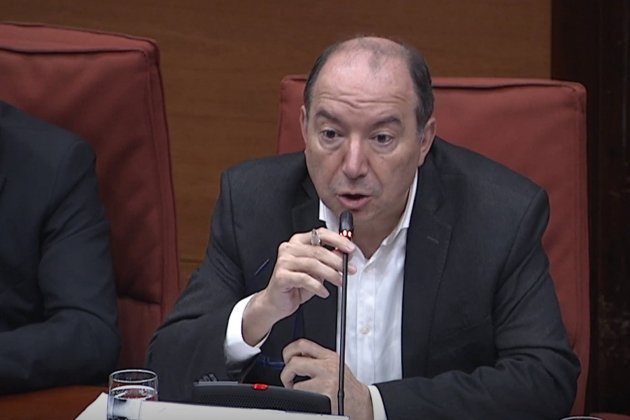 vicent sanchis Canal Parlamento