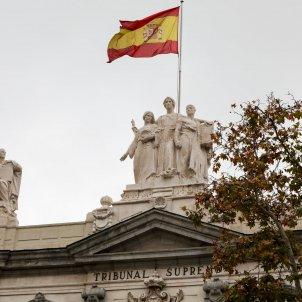 Tribunal Suprem recurs - Jesús Hellín / Europa Press
