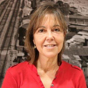 Rosa Funtané alcladessa Mongat - ACN
