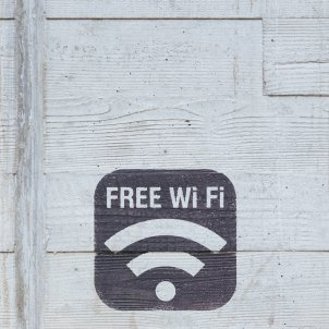 Free wifi Unsplash
