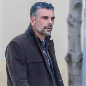 Santi Vila Tribunal Supremo - Ricardo Rubio / Europa Press