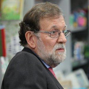 Mariano Rajoy Jorge Fernández Díaz - Jesús Hellín / Europa Press
