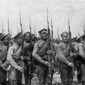 soviet Infanteria russa Primera Guerra Mundial wikipedia
