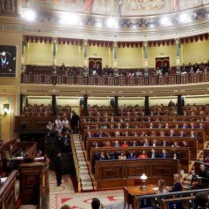 Constitució Congrés Diputats 3 desembre   EFE