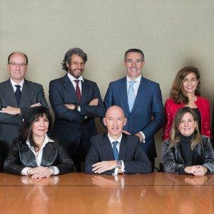 consell administracio caixabank payments alcaraz   CAIXABANK