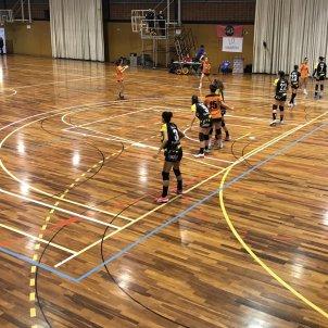 Pardinyes Handbol Foto CH Pardinyes
