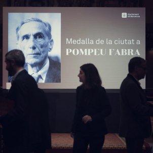 medalla pompeu fabra ajbcn