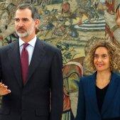 Sánchez, candidat a una nova investidura encara sense els suports d'ERC