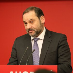José Luís Ábalos - ACN