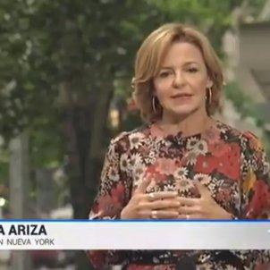 Almudena Ariza TVE