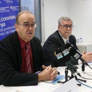 colegi economistes anton gasol ACN