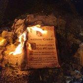 constitucion espanyola cremada cdr - diagonal resisteix