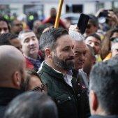 EL NACIONAL santiago abascal urquinaona dia constitucio - Guillem Camós