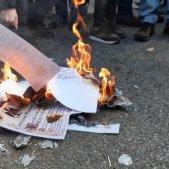 cremada constitucions delegacio govern espanyol - picnic x republica